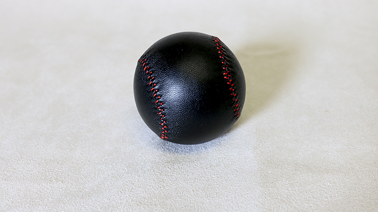 Final Load Ball Leather
