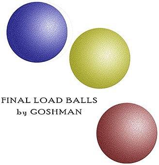 Final Load Balls  - magic