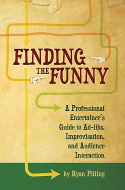 Finding the Funny - magic