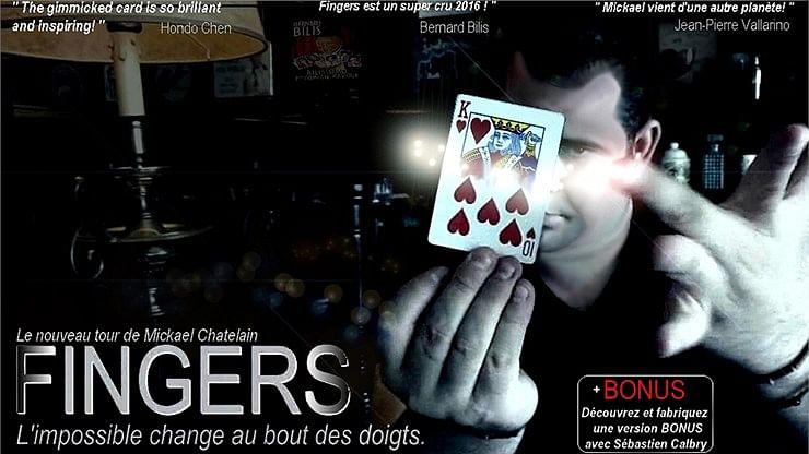Fingers - magic