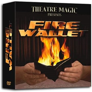 Fire Wallet 2.0 - magic