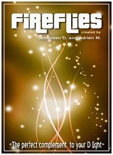 Fireflies - magic