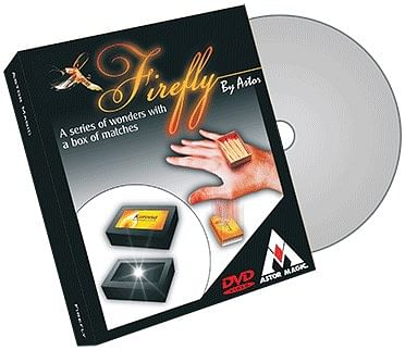Firefly - magic