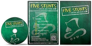 Five Stunts