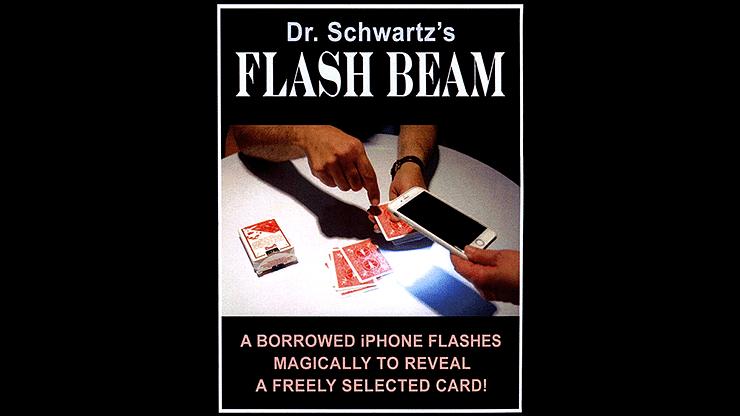 FLASH BEAM - magic