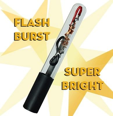 Flash Burst - magic