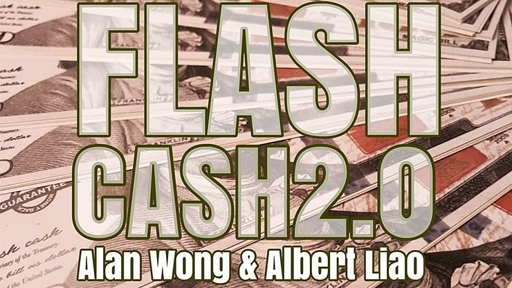 Flash Cash 2.0