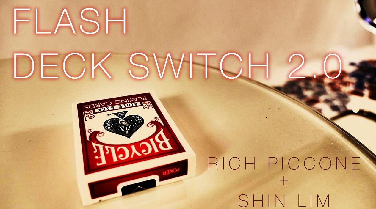 Flash Deck Switch 2.0