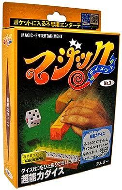 Flash Dice - magic