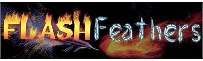 Flash Feather - magic