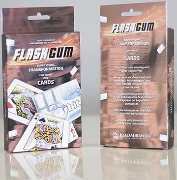 Flash Gum