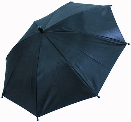 Flash Parasols  (1 piece set)
