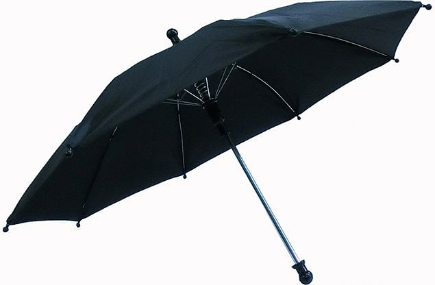 Flash Parasols  (4 piece set)