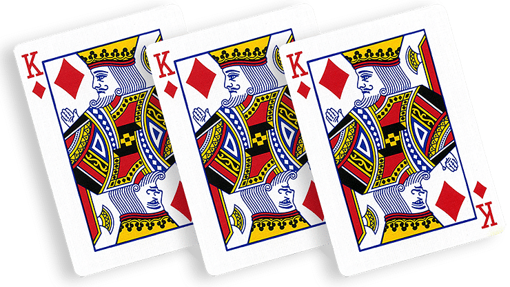 Flash Poker Card (10 Pack) - magic