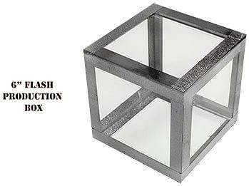 Flash Production Box - magic