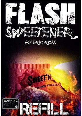 Flash Sweetener Refills - magic