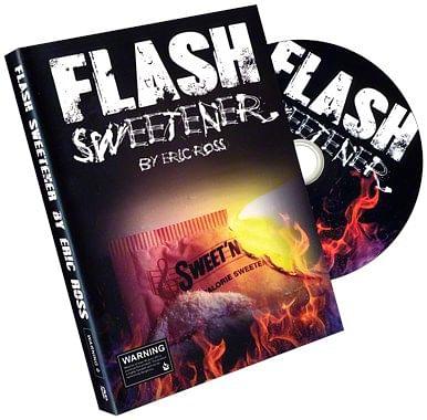 Flash Sweetener - magic