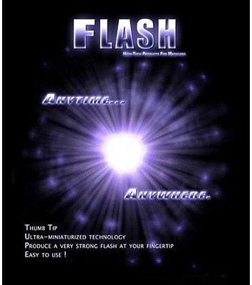 Flash Thumbtip - magic