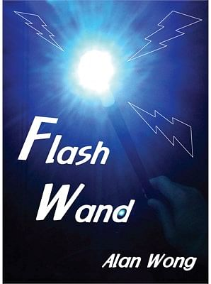 Flash Wand - magic