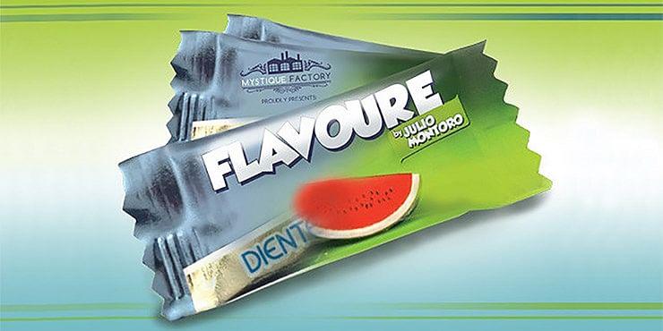 Flavoure - magic