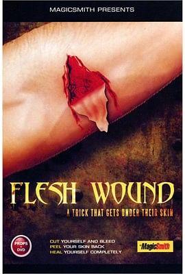 Flesh Wound - magic