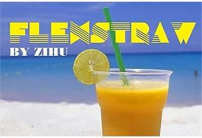 Flex Straw - magic