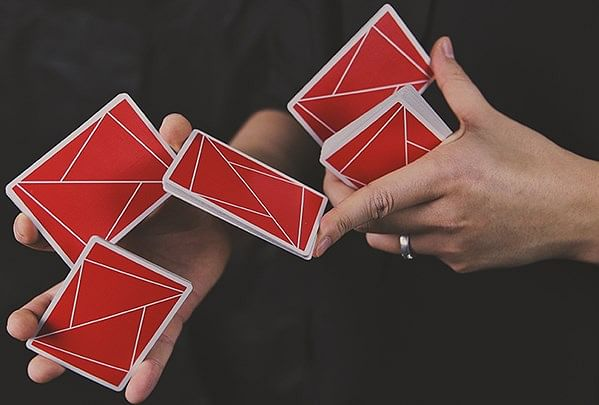FLEXIBLE  Playing Cards