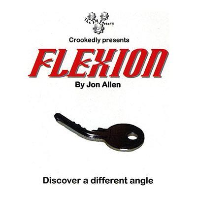 Flexion - magic