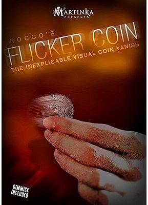 Flicker Coin - magic