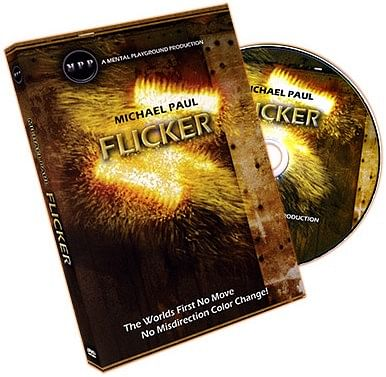 Flicker - magic