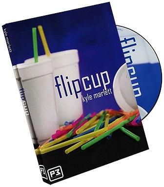 Flip Cup - magic