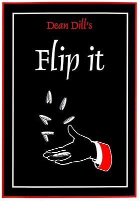Flip It - magic