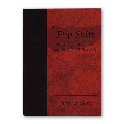 Flip Shift - magic