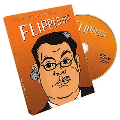 Flipped Out - magic