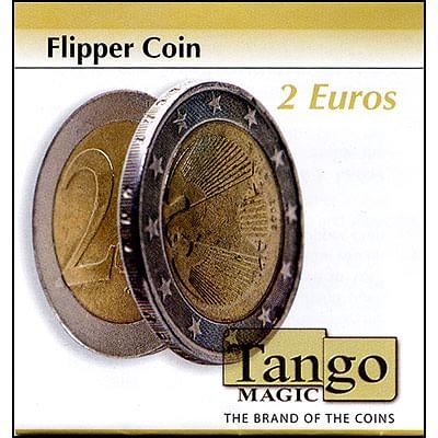 Flipper - 2 Euros - magic