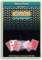 Flipper Card - magic
