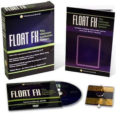 Float FX - magic