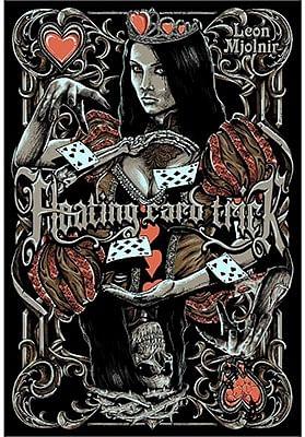 Floating Card - magic