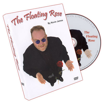 Floating Rose - magic