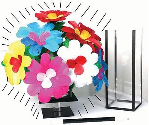 Flower Maker Tube