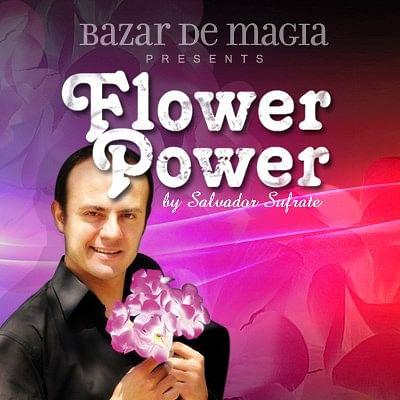 Flower Power - magic