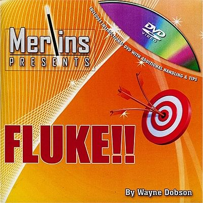 FLUKE - magic