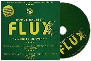 Flux - magic
