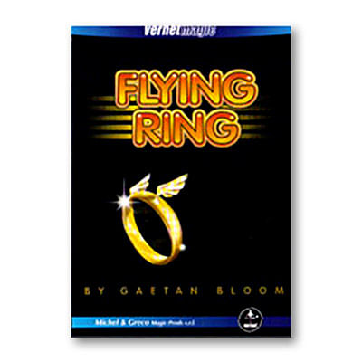 Flying Ring - magic