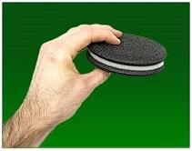 Foam Cookie - magic