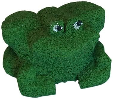 Foam Frog - magic