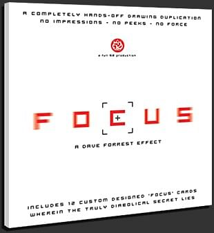 Focus - magic