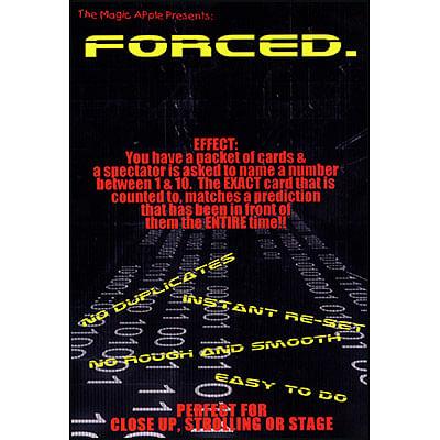Forced - magic