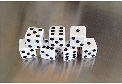 Forcing Dice