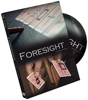 Foresight - magic